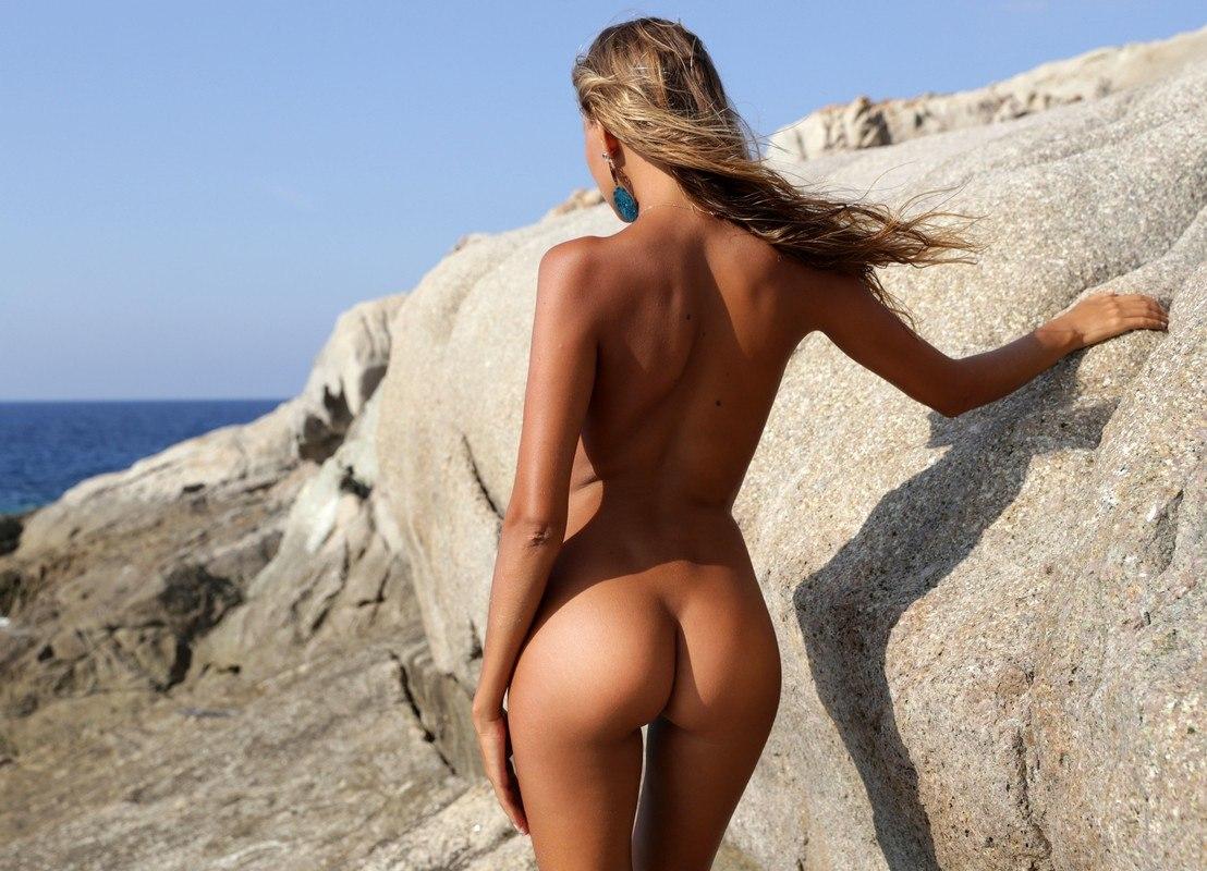 Classic girl bikini models