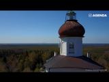 Путешествия по России — Соловецкие острова