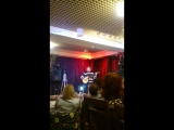 Стихи Панченко, музыка  Сергея Матвеенко
