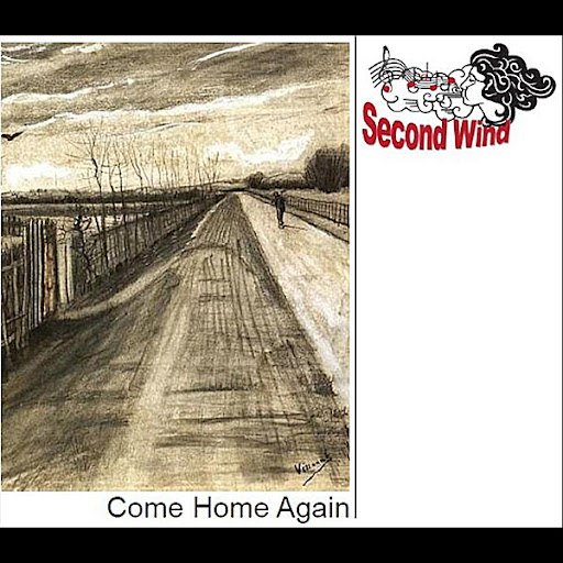 Second Wind альбом Come Home Again