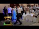 конкурс танец выпускников