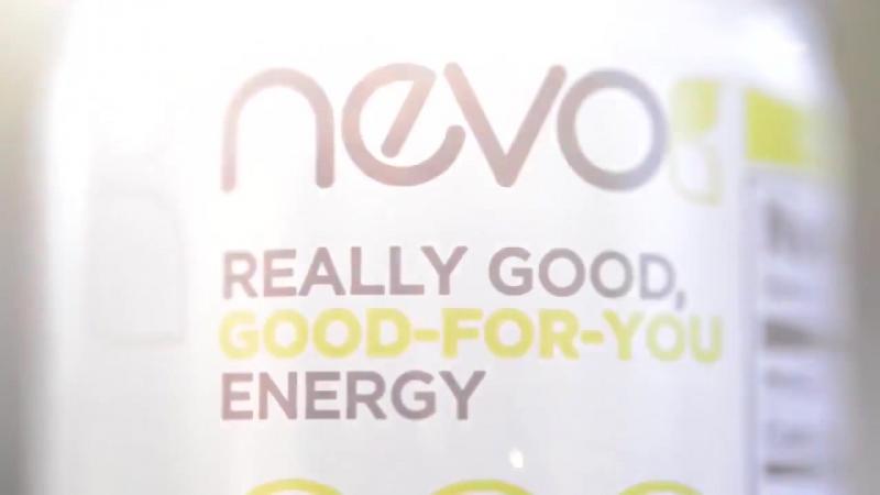 Nevo Energy Jeunesse Global новый продукт компании Jeunesse