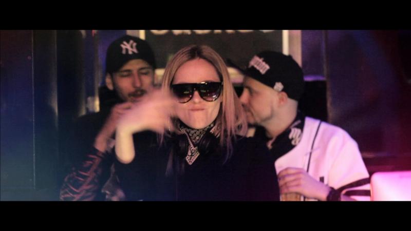 DJ Ice! x Anna Exceela x MC Wigi @ Cuckoo Club