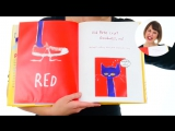 Pete the Cat - I Love My White Shoes - read out loud by Alina Celeste - Story Time