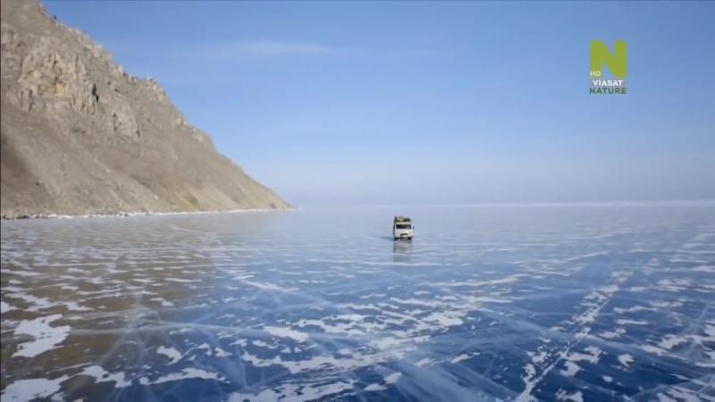 Тайны мировых озер. Сибирь. Озеро Байкал
