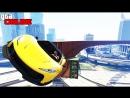 НОВЫЙ САМОЛЕТ И ЕЩЕ БОЛЬШЕ ГОНОК ➤ Стрим GTA Online 187 НАЧАЛО В 1415 ПО МСК