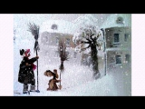 Снег (Леонид Сергеев)