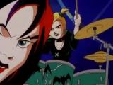 +Песня Hex Girl из Скуби Ду поют ведьмочки