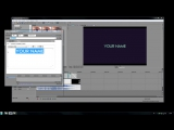 FREE 2D Intro #115 _ Sony Vegas_After Effects Template