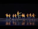 Хип Хоп Дети 5-6 лет 'Гадкий Я' - Диснейленд 2017.mp4