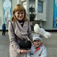 Ирина Барышева