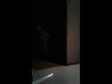 Экспериментальная хореография с элементами фолка и контемпорари