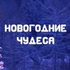 """""""Новогодние чудеса"""""""