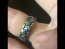 Обручальное кольцо слесаря 6-го разряда.