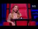 Анонс шоу Голос Країни на телеканалі 11