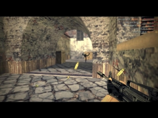 Counter Strike 1.6 ❤🐬 ( `n1ke just do it )