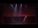 Meredit Burgess - Semi Pro, Pole Art, Pole Theatre World 2016