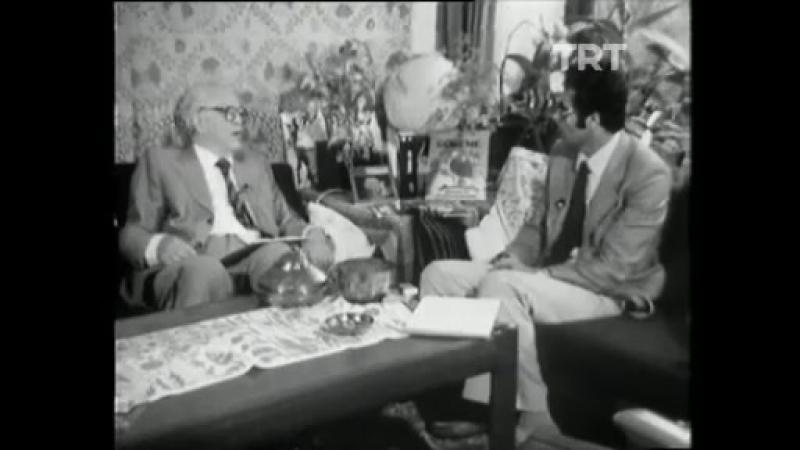 Alman Tarım Uzmanı Hans Wilybrand Atatürkle olan anılarını anlatıyor