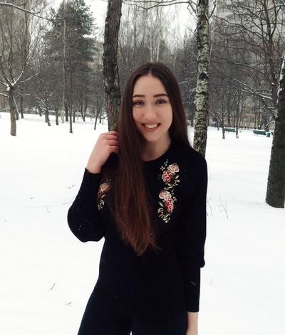 Вероника Коробейникова