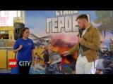 Lego City Road Show. Отчётный ролик. Заказ видеосъёмки и монтаж рекламных роликов: тел. 8-911-929-89-68 и  8-911-702-18-13