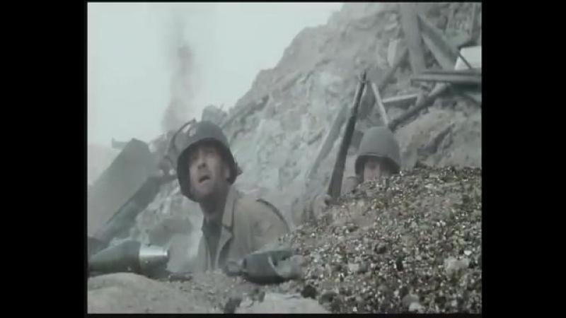 Primo Victoria - Sabaton (спасение рядового)