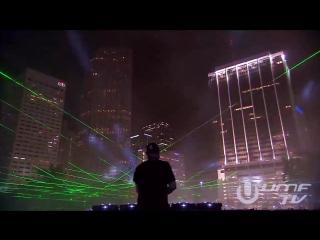 Eric Prydz - Pjanoo (Ultra Music Festival 2014)