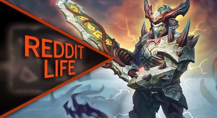 Reddit Life: Reddit-Life 27/08: «Мы должны обсуждать новый