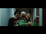 Montana Of 300 x $avage x TO3 x Jalyn Sanders x No Fatigue FGE CHRISTMAS SONG  OKLM Radio