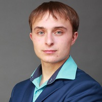 Виктор Синичкин