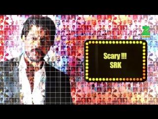 Is Gauri Khan Scared Of Shah Rukh Khan _ Shades of SRK