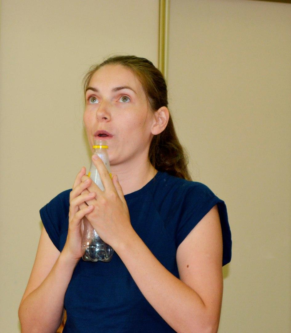 семинар-практикум - Наталья Сизанова