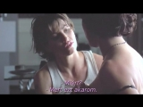 Divos Studio | Bound (1996) - 2 women scene лесби сцена
