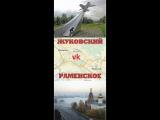 Уточки в  селе Быково Раменский район