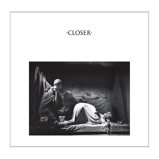 Joy Division альбом Closer