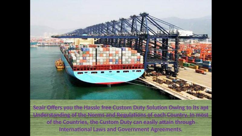 Easily Determine Custom Duty with the help of Custom Duty Calculator