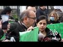 Граѓани протестираа пред Влада и ја потсетија власта за одговорноста за загадувањето Драги Змијанац