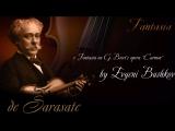 Пабло де Сарасате - Фантазия на темы из оперы Ж. Бизе Кармен