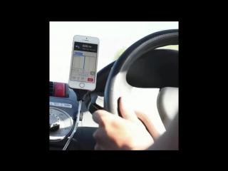 Гибкая зарядка кронштейн для смартфона и планшета!