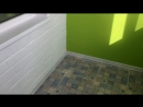 Теплое остекление лоджии и отделка гипсокартоном под покраску, дер.Григорово ул.Центральная д.24