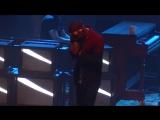 Frank Ocean — Crack Rock (Channel Orange Tour 2012)