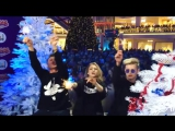 Новогодняя ночь на МузТв