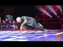 Boogie Frantick Popping Judge Showcase Born to Dance Vol 6