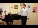 Гарри Гукасян - Дж. Россини Каватина Фигаро из оперы Севильский цирюльник