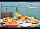 🔴 ЖИЗНЬ в США 🔴 Ресторан Millikens Reef Port Canaveral Florida USA 22.09.2017