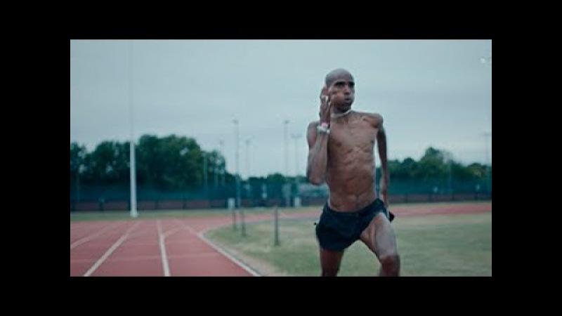 Nike: Mo Farah – Smile