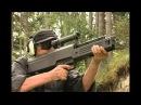Самые необычные виды оружия - Автомат HK G11