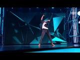 Танцы: Олесь Захаров (сезон 4, серия 8) из сериала Танцы смотреть бесплатно видео о...