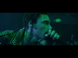 THE RELENTLESS - Let Him Burn (American Satan Soundtrack) Official Teaser