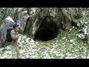 Поход в пещеру Вечной мерзлоты гора Развалка 30.10.2016