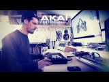 AKAI Standalone Challenge MPC LIVE feat 20SYL (AllttA - C2C - Hocus Pocus)